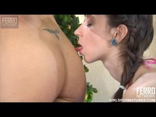 Смотрите порно видео студии Ferro Network с Viola в главной роли.